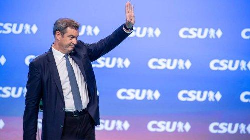 Wahlforscher rechnet vor, warum die CSU für die Bundestagsgröße verantwortlich ist