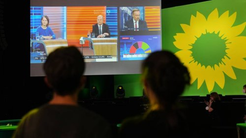 Koalitionspoker um Dreierbündnis: Drohen uns bald italienische Verhältnisse?