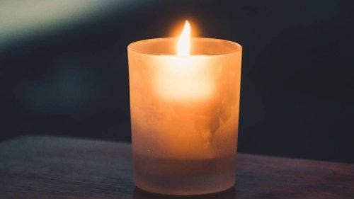 Citronella-Kerzen gegen Mücken – das ist keine gute Idee
