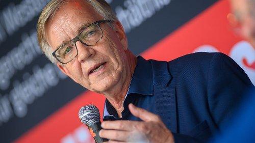"""Linken-Politiker Dietmar Bartsch zur Impfpolitik: """"Das kostet Leben"""""""
