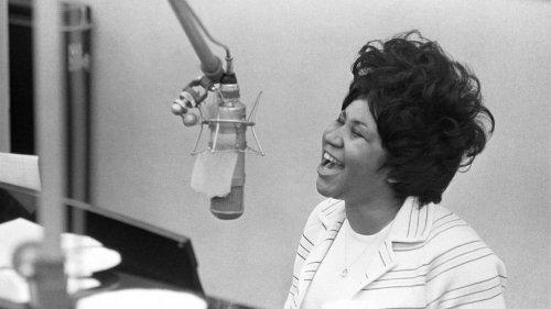 """""""Respect"""" von Aretha Franklin zum größten Song aller Zeiten gekürt"""