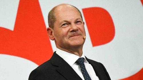 Vorläufiges Ergebnis: SPD gewinnt Bundestagswahl mit 25,7 Prozent - CDU 24,1 Prozent