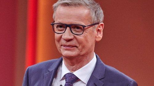 Guter Tipp - Günther Jauch rettet Rentner das Leben