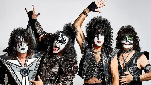 "Kiss-Bassist Gene Simmons: ""Rock and Roll Hall of Fame"" ist eine ""Schande"""