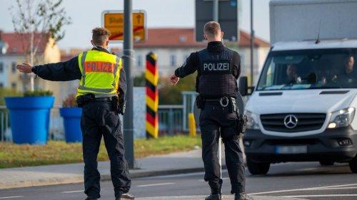 Illegale Migration: Kommunen fordern vom Bund verstärkte Grenzkontrollen