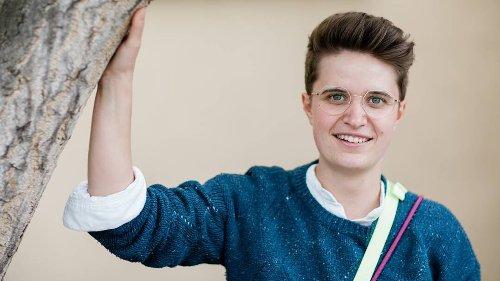 Sind Sie Teil einer Jugendbewegung, Präses Anna-Nicole Heinrich?