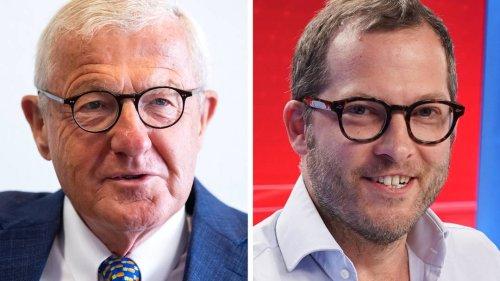 Machtmissbrauch bei Axel Springer? Ippen verhindert Berichterstattung
