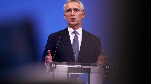 Afghanistan: Nato warnt Taliban vor Terrorismus-Unterstützung - Putin prüft Streichung von Extremisten-Liste