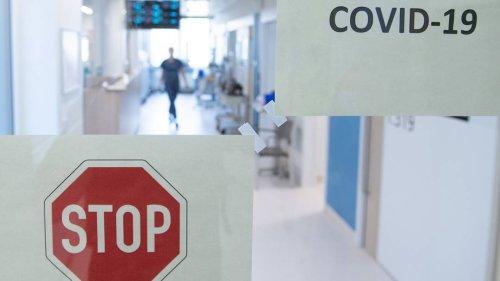 Sieben-Tage-Inzidenz wieder im Anstieg? RKI meldet 3111 Corona-Neuinfektionen