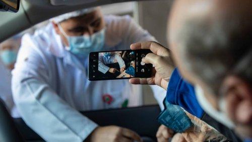 """Viele wollen Biontech: São Paulo geht per Gesetz gegen """"Impf-Feinschmecker"""" vor"""