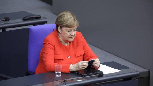 Einigung um Ostsee-Pipeline: Merkel telefoniert mit Putin – Maas ist erleichtert
