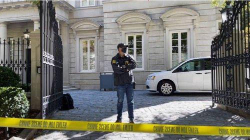 FBI durchsucht Häuser von russischem Oligarchen Oleg Deripaska