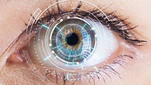 Digitaler Schnelltest? Neue App will Corona-Infektionen per Augen-Scan aufspüren