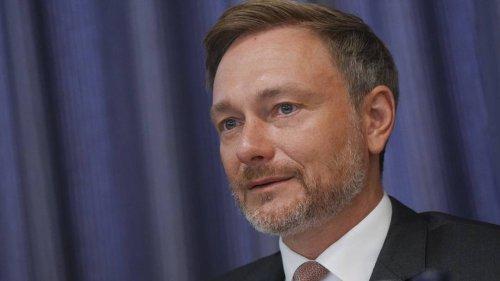 """Lindner: """"Wir haben beschlossen, dass wir Vorsondierungen mit den Grünen aufnehmen"""""""