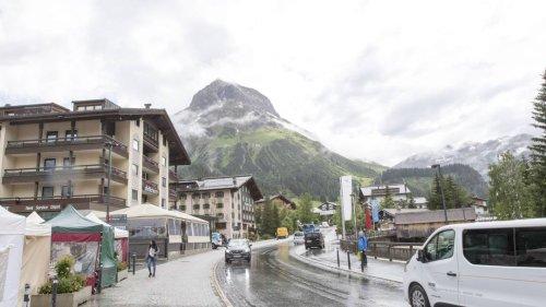 Geisterhäuser im Skiresort: Im Dorf der kalten Betten