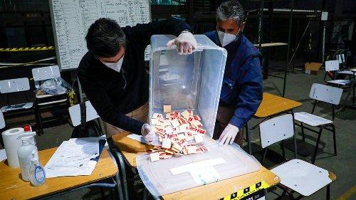 Herbe Niederlage für Regierung bei Gouverneurswahl in Chile