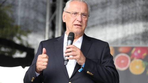 AfD klagt gegen 2G-Auflage bei Veranstaltung des bayerischen Innenministers