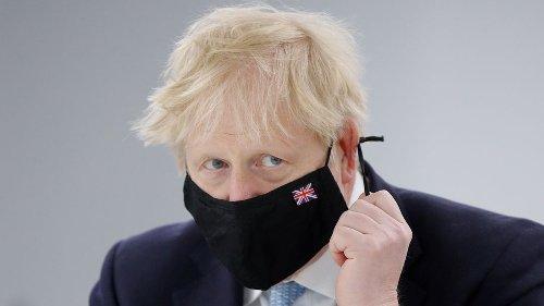 King Boris nach Wahlen: Johnson führt nur England - und ein zerrissenes Land