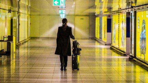 Lufthansa: Zahl der Geschäftsreisen wird wieder zunehmen
