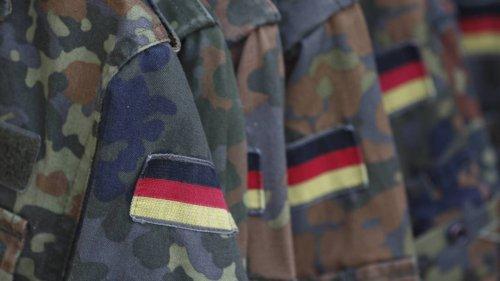 SPD, Grüne und FDP wollen Bundeswehr offenbar nicht aufstocken