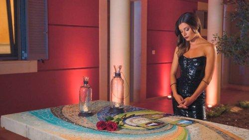"""Finale der RTL-Show:""""Es ist nicht leicht, Bachelorette zu sein"""""""