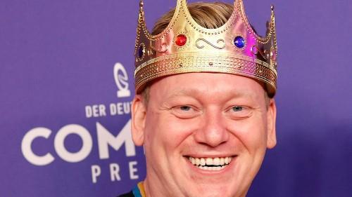 """Twitch-Star """"Knossi"""" bekommt eine eigene RTL-Show"""