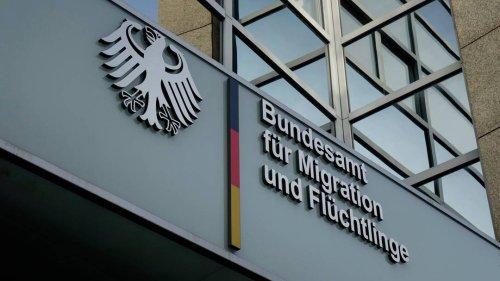Zahl der Asylanträge in Deutschland steigt