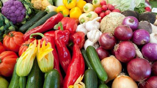 Saisonkalender für das ganze Jahr: So kaufen Sie Obst und Gemüse frisch und regional ein