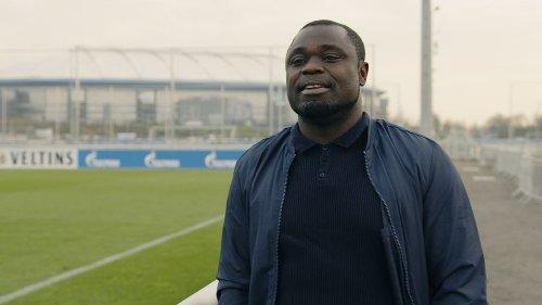 """Vor Start des Amazon-Films """"Schwarze Adler"""": Schwarze Fußballer beklagen Rassismus"""