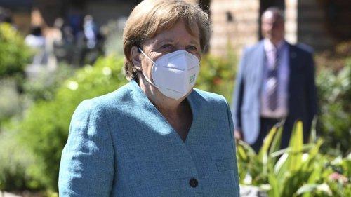 G7-Gipfel: Merkel will 2,3 Milliarden Impfdosen an Entwicklungsländer verteilen