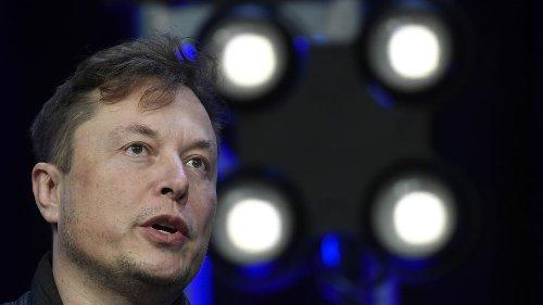 Tesla-Unfall in Texas mit zwei Toten: Autopilot war laut Elon Musk nicht eingeschaltet