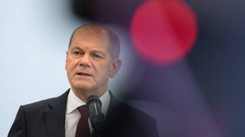 """Scholz hofft auf langfristige Perspektive für Ampel-Koalition: """"Da ist ein Aufbruch"""""""