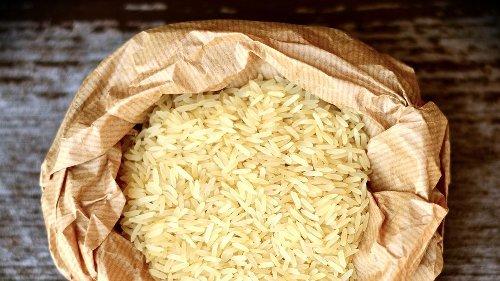 Auf den Reis gekommen: Ein Fastentag entlastet den Stoffwechsel