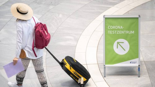 Bundesländer unterstützen Pläne des Bundes für allgemeine Testpflicht bei Reiserückkehrern