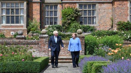 """Großbritanniens Blick nach Deutschland: """"Merkelism"""" ohne Merkel"""