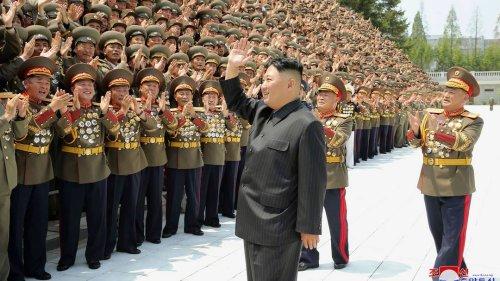 Lebensmittelknappheit in Nordkorea: Militär verteilt Reisreserven