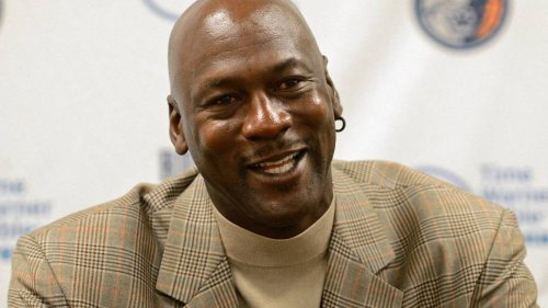 Michael Jordan spendet zehn Millionen Dollar für Bau von zwei Krankenhäusern