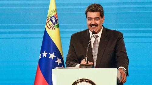 Venezuela: EU weitet Sanktionen gegen Maduro-Unterstützer aus