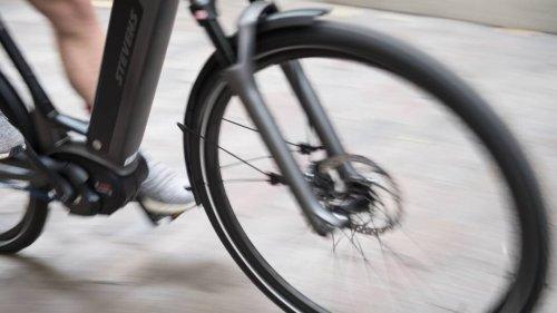 Usedomer holt sich sein gestohlenes Fahrrad aus Polen zurück