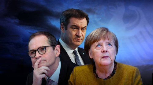Abulie der Regierenden: Die Länderchefs haben versagt