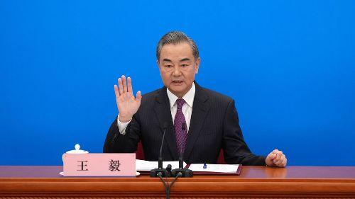 """""""Rote Linie"""": China macht Druck auf USA wegen Kontakten zu Taiwan"""