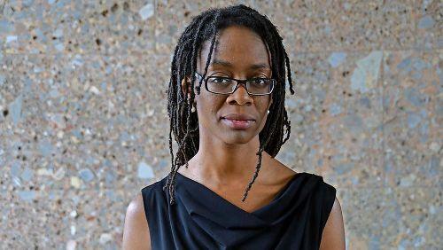 Wo erleben Sie Rassismus, Sharon Dodua Otoo?