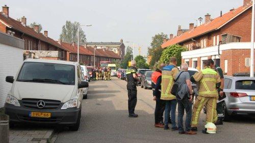 Verdächtiger der Gewalttat in Almelo auf Intensivstation: Er wurde bei der Festnahme schwer verletzt