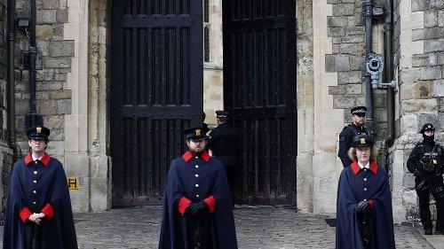 Trauerfeier von Prinz Philip: Diese Sender übertragen live