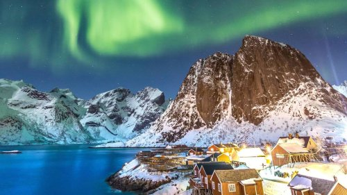 Freedom Day: Norwegen schafft alle Corona-Restriktionen ab