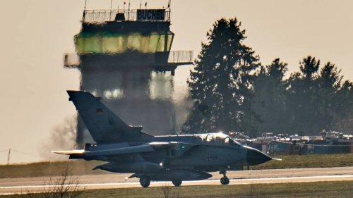 """""""Steadfast Noon"""": Nato-Streitkräfte trainieren für Schreckensszenario Atomkrieg"""