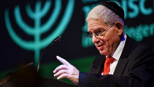 Zentralrat der Juden über AfD-Beobachtung: Richtiger und notwendiger Schritt