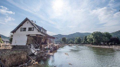 Unwetter in Deutschland: Eine folgenreiche Katastrophe