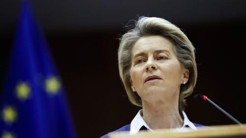 EU-Spitzen bieten USA neue Partnerschaft an - China hofft