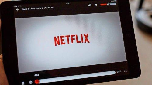 Netflix-Top-Ten: Diese Serien und Filme sind aktuell am beliebtesten